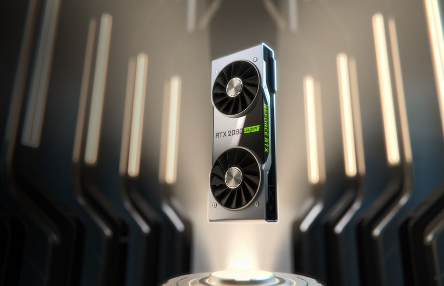 Die neue RTX 2080 Super