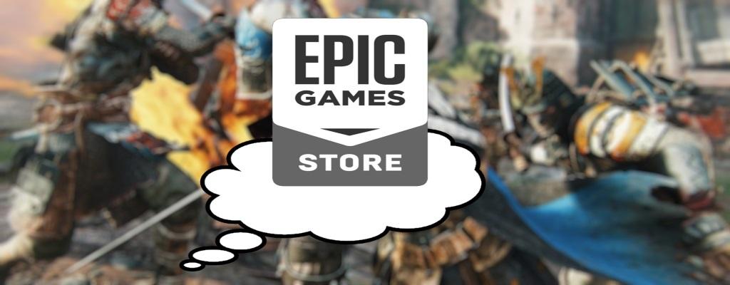 Epic Games Store möchte besser werden: Bringt neues Feature, neue Gratis-Games