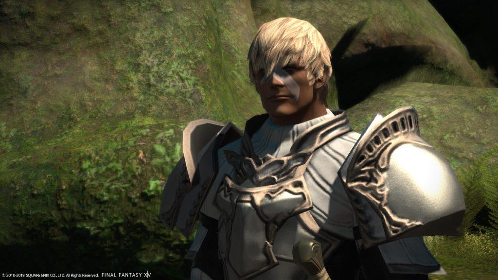 final fantasy xiv arenvald