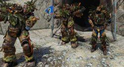 Fallout 76 Vault 94 Raid Topfpflanzen Powerrüstung Titel