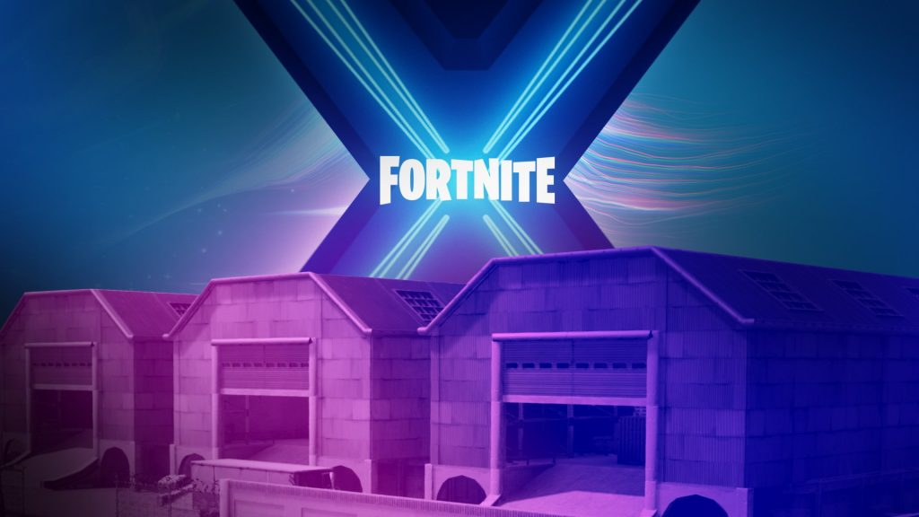 Fortnite Season 10 Teaser
