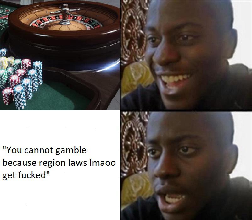 GTA Online Gamble