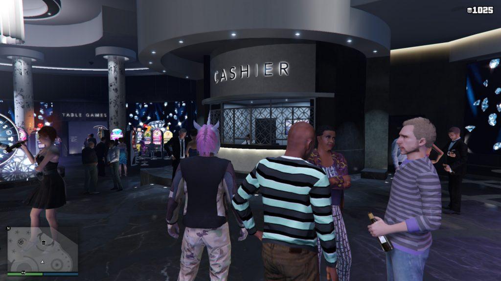 GTA Online Jetons Kaufen