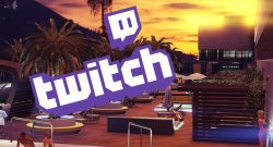 GTA Online Penthouse Twitch
