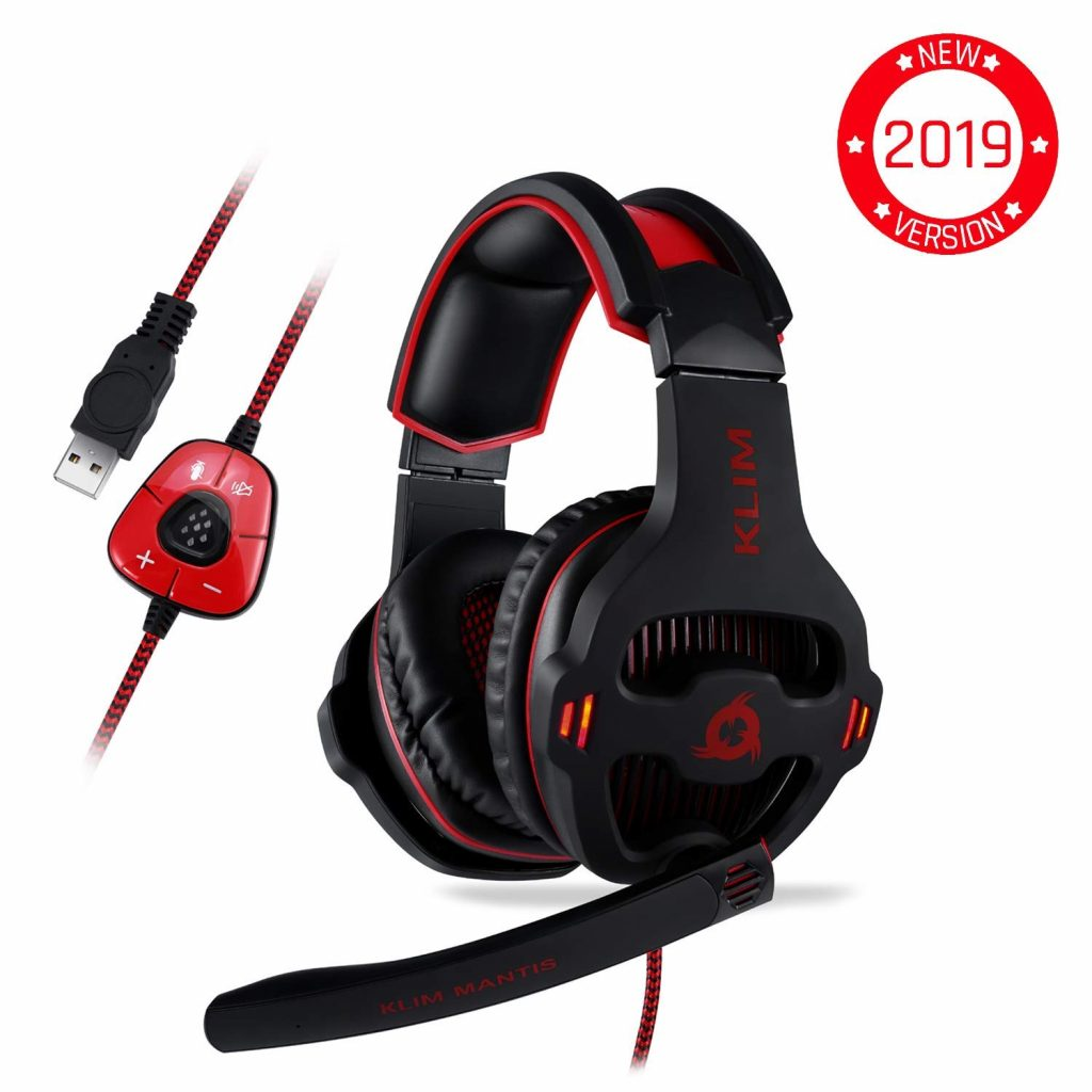 KLIM Mantis Gaming-Headset
