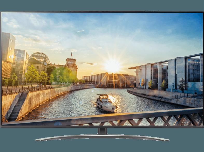 LG 50UM74507LA UHD-TV