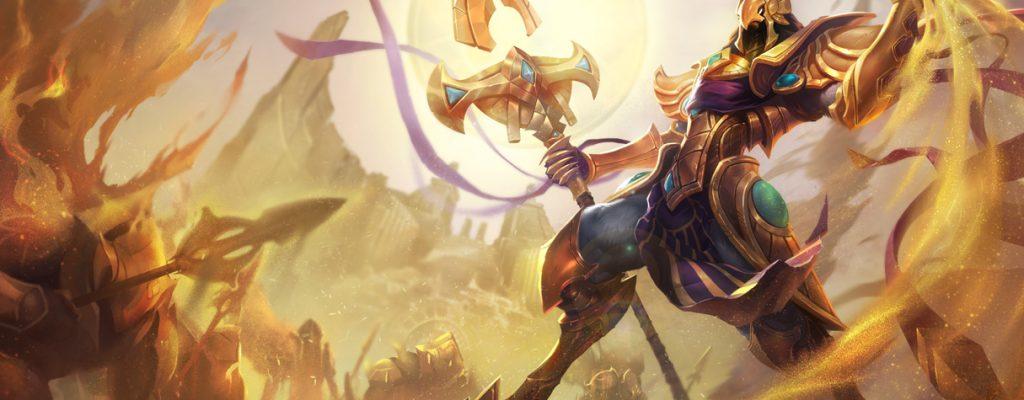 League of Legends: Faker gelingt spektakuläres Play gegen die LoL-Weltmeister