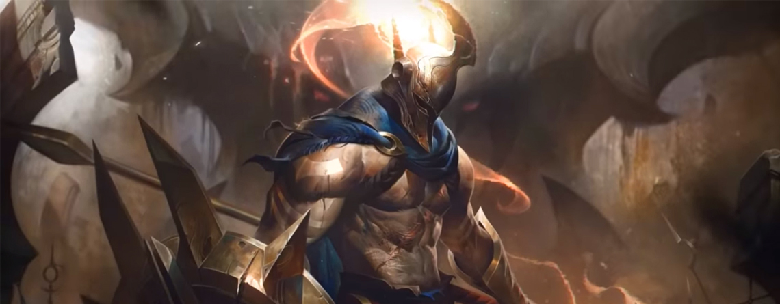 Teamfight Tactics: Patch 9.17 mit neuem Champ Pantheon ist da – Patch Notes
