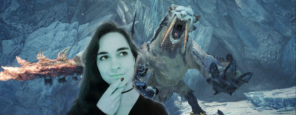 Wird Monster Hunter World: Iceborne zu leicht? Wir haben die Vollversion angespielt