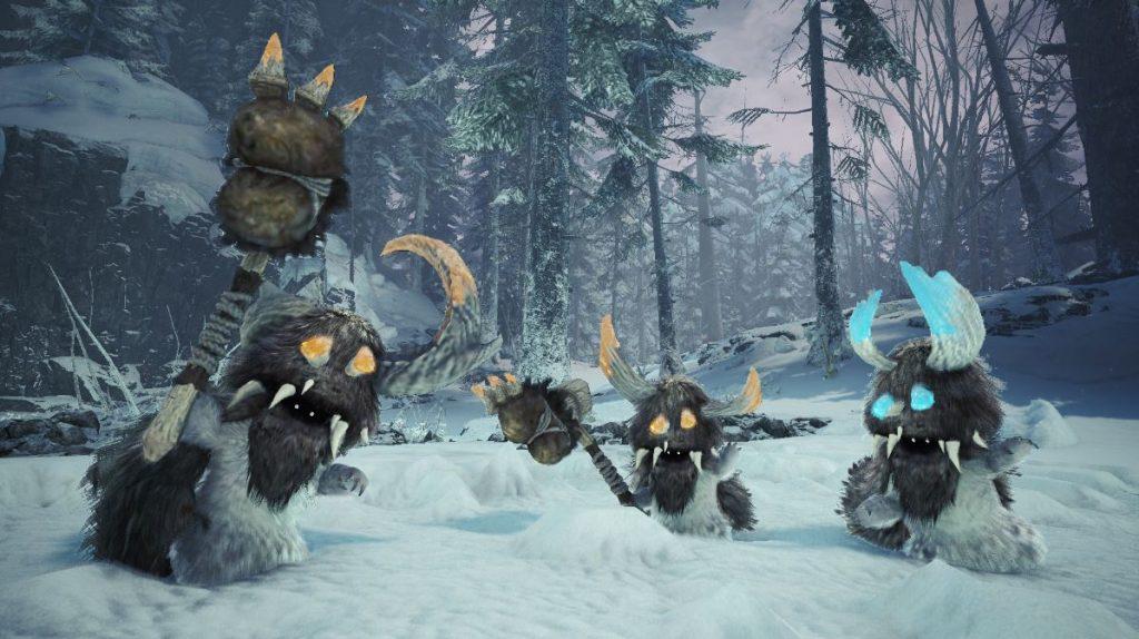 Monster Hunter World Boa-Boa