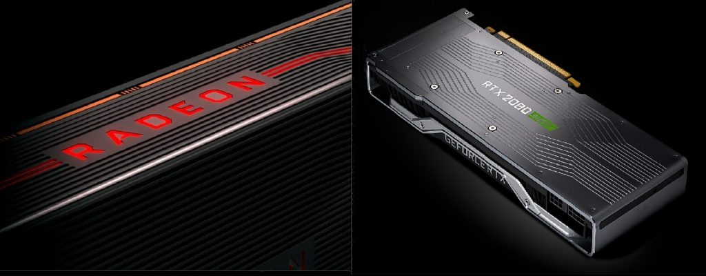 Nvidia und AMDs neue Grafikkarten