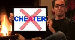Overwatch Jeff Kaplan no cheater title 1140×445