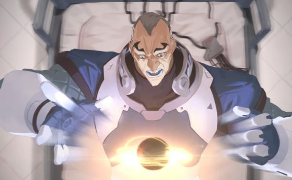 Overwatch Sigma Black Hole Error title 1140×445