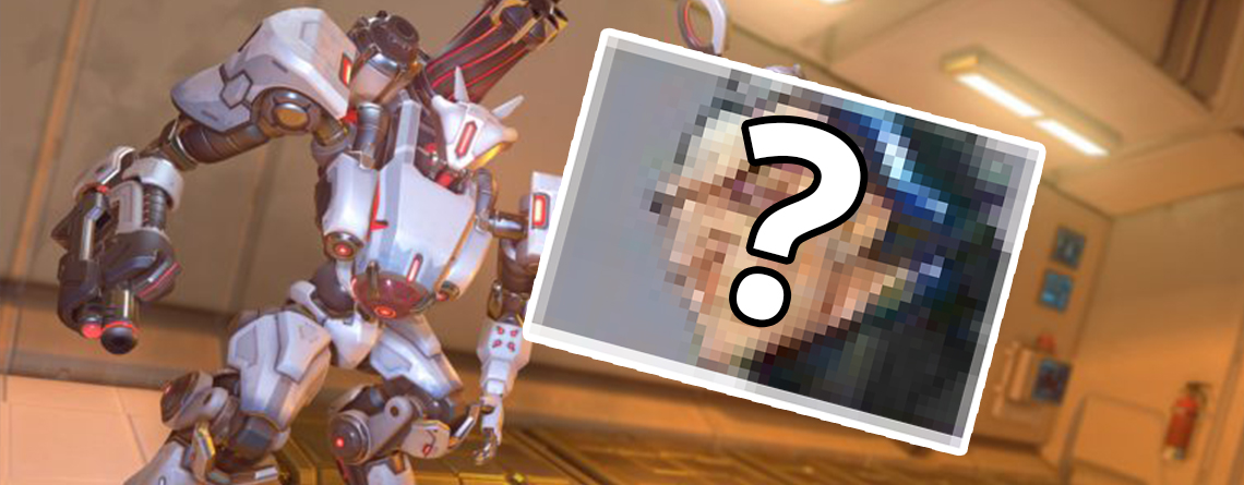 Der neue Held in Overwatch könnte Sigma heißen – So sieht er aus
