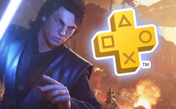 PS Plus Battlefront 2 Titel