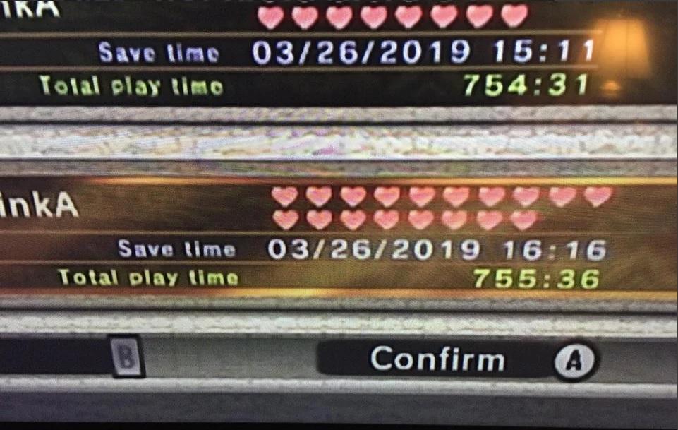 Der längste Zelda-Run: 82-Jährige knackt Twilight Princess in 755 Stunden