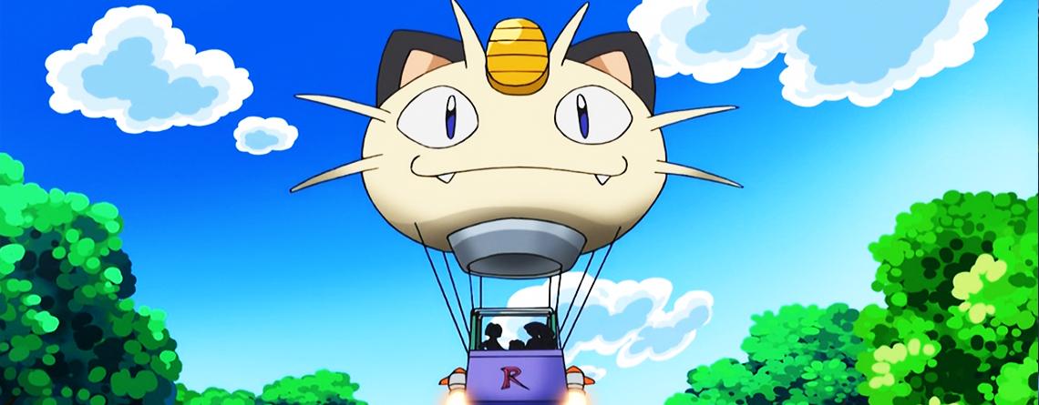 Neue Spezialforschung mit Team Rocket in Pokémon GO gefunden – Ihr rettet die Welt