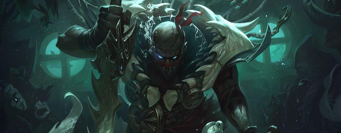 Teamfight Tactics: Darum dominiert Pyke und so spielst du ihn auch