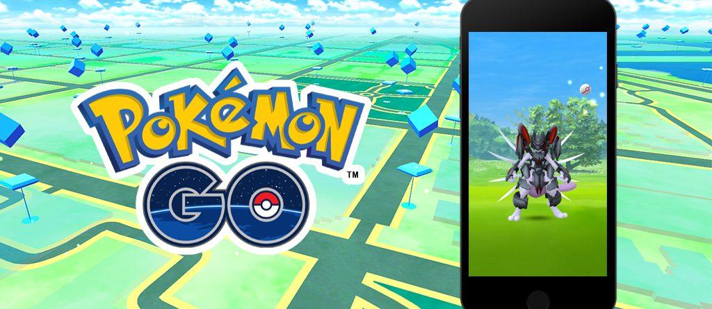Neue Raid-Stunde in Pokémon GO startet noch heute – Das müsst ihr wissen