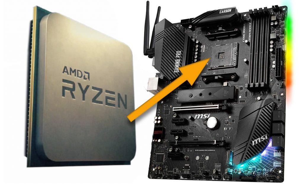 AMD Ryzen 3000 - Welches AM4-Mainboard?