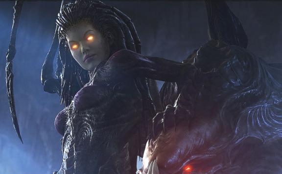 In Starcraft 2 ist die Killer-KI bald wieder unterwegs