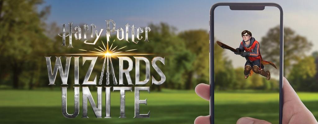 Brillant Event in Wizards Unite geht in die 2. Runde – Das müsst ihr wissen