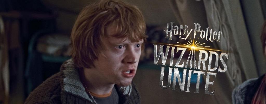 Neues Update in Wizards Unite ohne Abenteuer Sync, Spieler werden ungeduldig