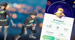 Titelbild Crypro Pokemon