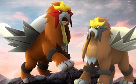 Titelbild Entei Tag