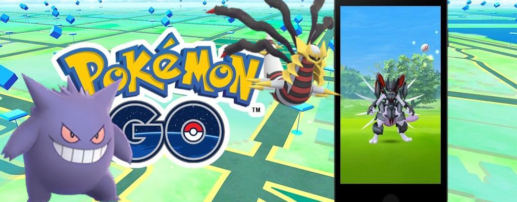 Pokémon GO: Konter-Guide für Mewtu in Rüstung – Die besten Angreifer