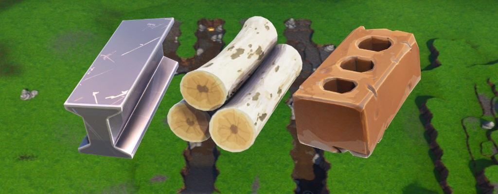 Fortnite: Sammle Material bei Fork Knife und Roboterfabrik – Alle Fundorte