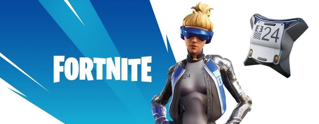 Wer den neuen Skin Fortnite haben will, muss Kram für die PS4 kaufen