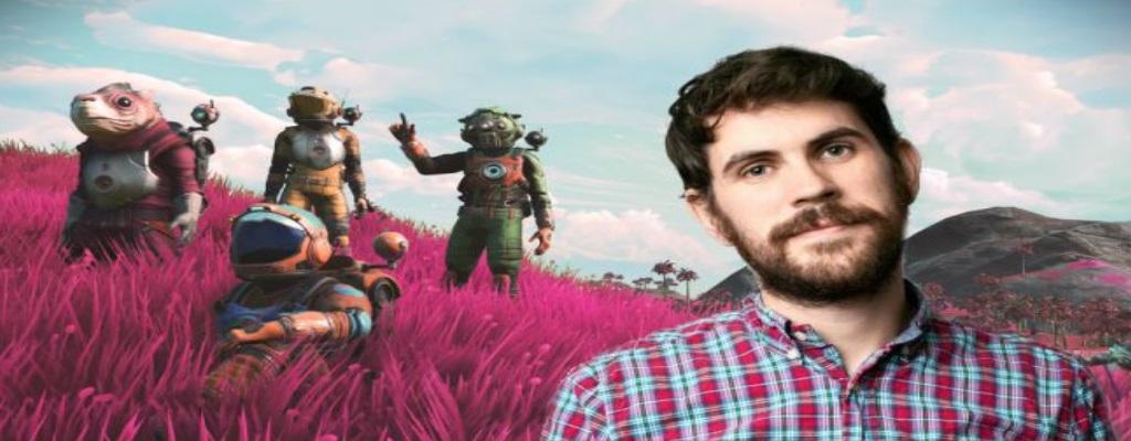 Chef von No Man's Sky rät Anthem und Fallout 76: Seid still nach dem Release