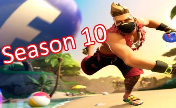 Titelbild Season 10