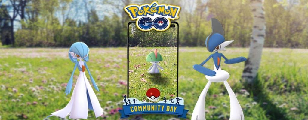 Pokémon GO: Wir wissen jetzt, wie gut Synchrolärm am Community Day ist