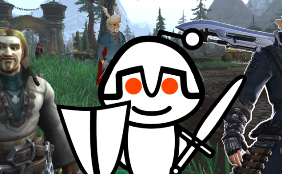Top 10 Reddit MMORPG Communities