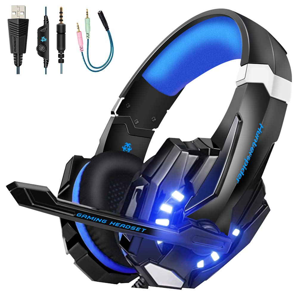VTAKOL V9 Gaming Headset