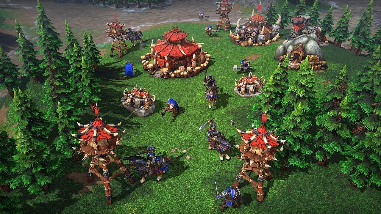 Multiplayer Strategiespiele Pc
