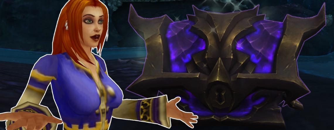 """Diese """"Lootbox"""" in World of Warcraft solltet ihr jeden Tag benutzen"""