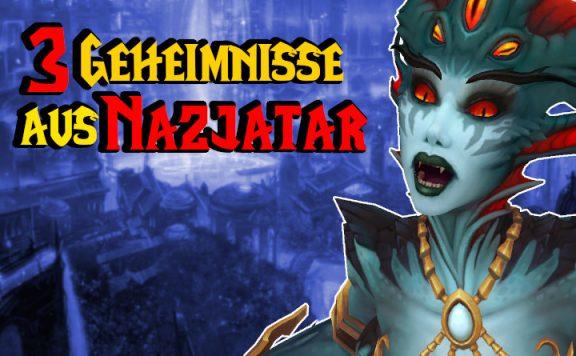 WoW Geheimnisse Nazjatar 3 title 1140×445