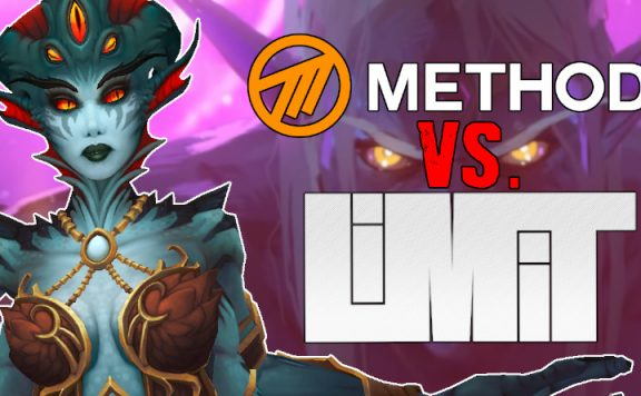 WoW Method VS Limit Azshara title 1140×445