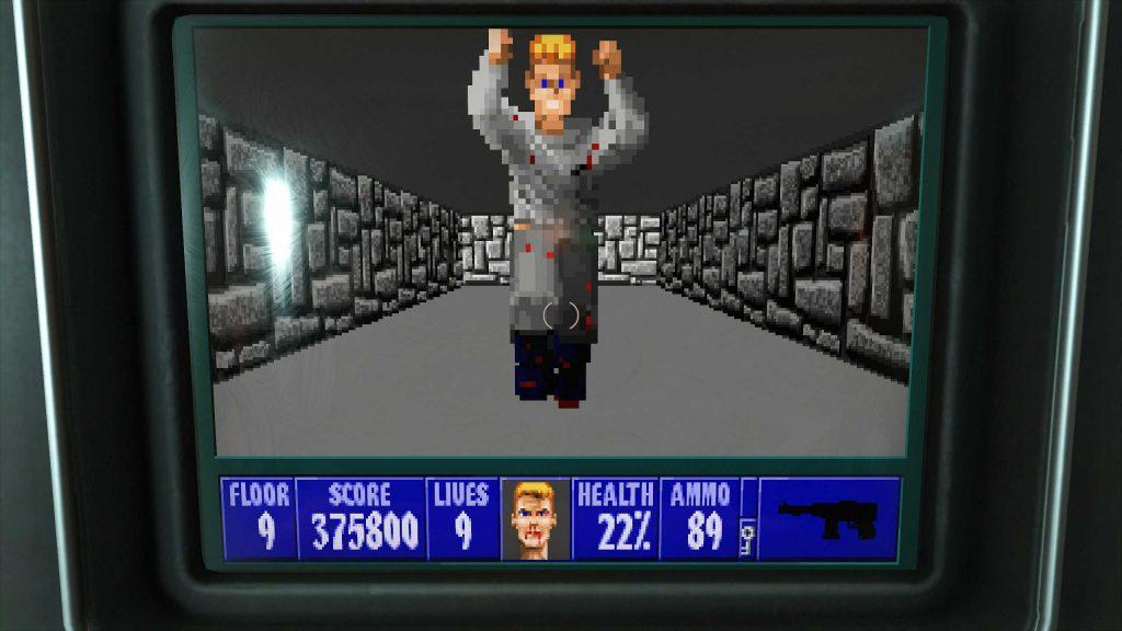 Wolfenstein Youngblood Elite Hans gewinnt Episode 1