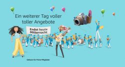 Amazon Prime Day 2019 Angebote Letzte Chance