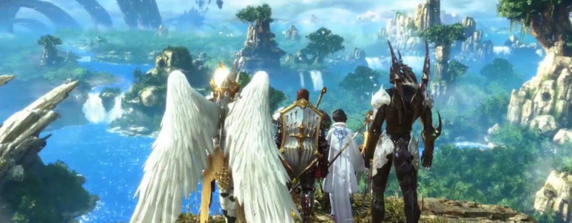 Astellia: Beta startet heute – Die Chance, das neue MMORPG noch kostenlos zu testen
