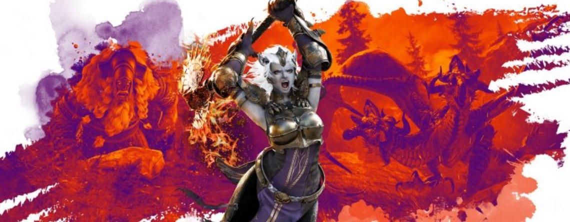 MMORPG Bless Unleashed startet auf Xbox One – So kommt die Beta bisher an