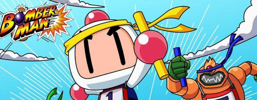 bomberman top 50 header