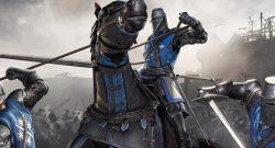 Frisch von der gamescom: So geht das MMO Conqueror's Blade jetzt weiter