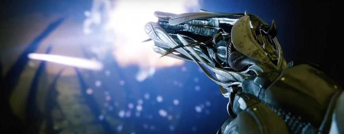 Jetzt wissen wir, wie Waffen in Destiny 2 an ihre verrückten Namen kommen