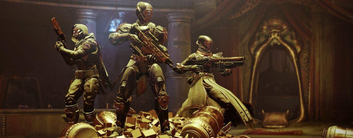 Destiny 2 hat zu viele Exploits – Auch Bad Juju holen sich die ersten einfach so