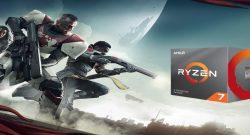 Destiny 2 und Ryzen 3000 Fix